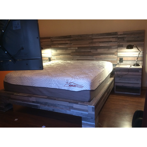 Dormitorio RC103