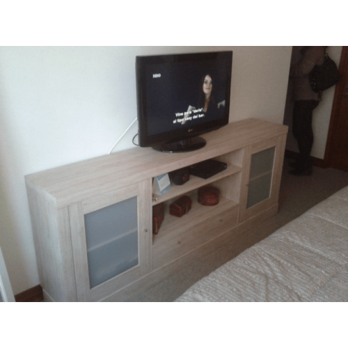 Rack TV RT108