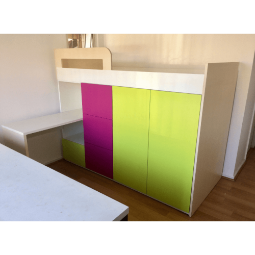 Dormitorio RC111