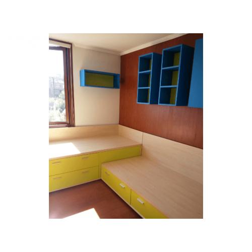 Dormitorio RC110