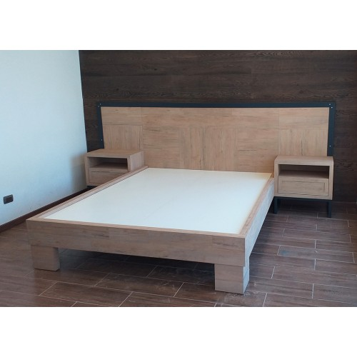 Dormitorio RC102