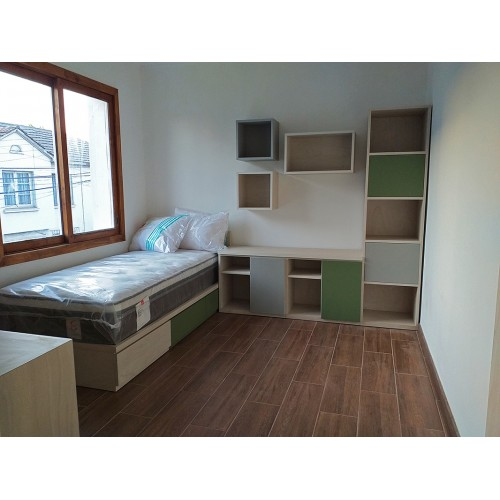 Dormitorio RC106