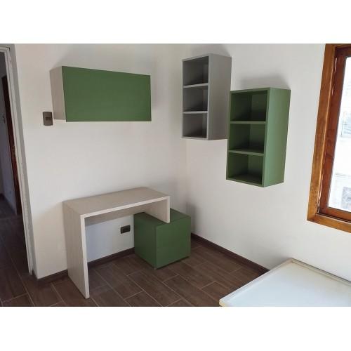 Dormitorio RC 113