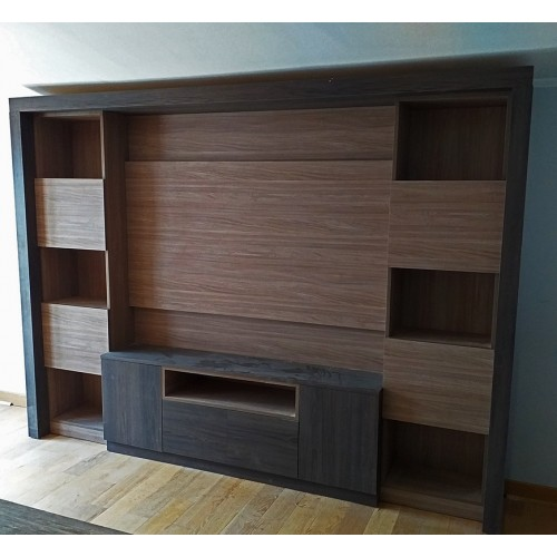Mueble TV - WALL UNIT